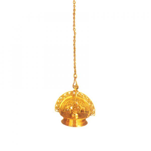 Gajalakshmy Lamp
