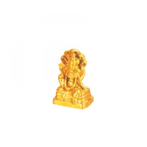Vigraham (Thripoonitharappan)